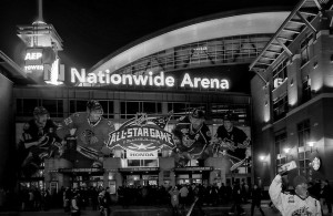 NHL Allstar Game 2015