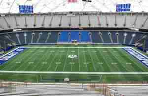 Stadion Indianapolis Colts