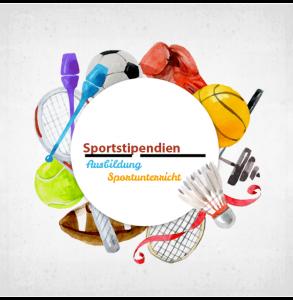Sportstipendium