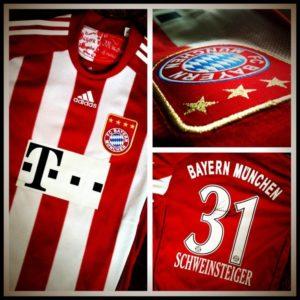 Bayern-Fans